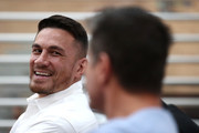 Sonny Bill Williams Photos Photo