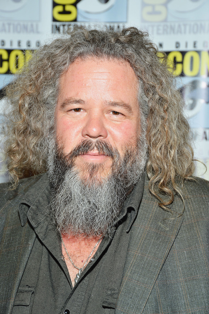 Mark Boone Junior Photos Photos