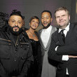 John Legend DJ Khaled Photos