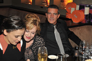 Actors Elena Anaya, Melanie Griffith and Antonio Banderas attend Sony Pictures Classics 20th Anniversary Party at the 2011 Toronto International Film Festival on September 11, 2011 in Toronto, Canada.