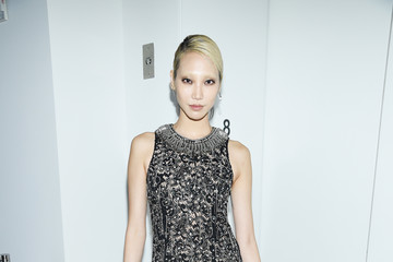Soo Joo Park Whitney Museum Celebrates Annual Spring Gala and Studio Party 2017