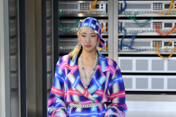 Soo Joo Park Chanel : Runway - Paris Fashion Week Womenswear Spring/Summer 2017
