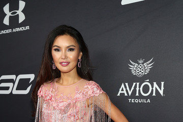 Soo Yeon Lee Tequila Avion hosts NBA All-Star After Party Presented by Talent Resources