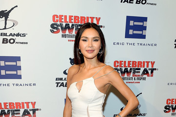 Soo Yeon Lee 13th Annual Celebrity Sweat ESPYS After Party