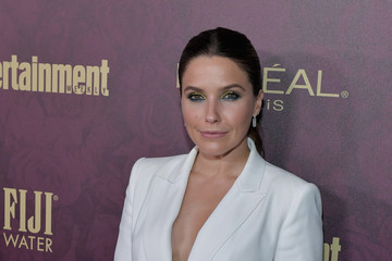 Sophia Bush Entertainment Weekly And L'Oreal Paris Hosts The 2018 Pre-Emmy Party - Arrivals