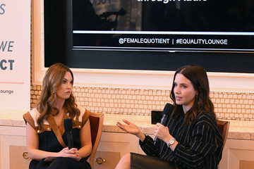Sophia Bush Power Of The Female Voice: Storytelling Through Audio