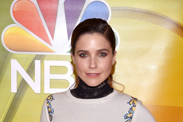 Sophia Bush NBCUniversal Press Junket