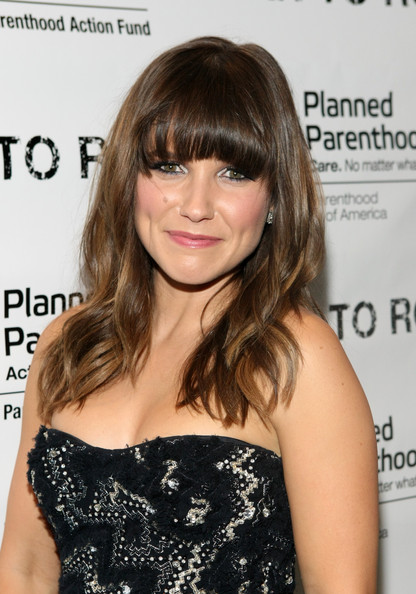 Sophia Bush - Planned Parenthood & Rock The Vote 2013 Inauguration Party