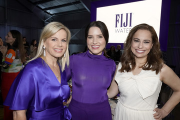 Sophia Bush FIJI Water at The Hollywood Reporter's 28th Annual Women in Entertainment Breakfast