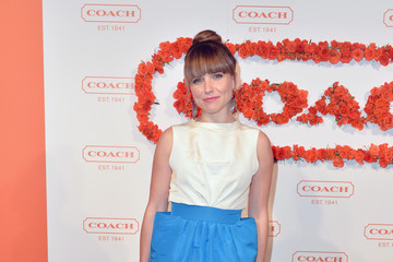 Sophia Bush Coach Evening to Benefit Children's Defense Fund