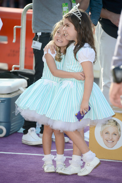 sophia grace brownlee nickelodeons - photo #7