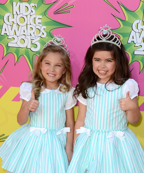sophia grace brownlee nickelodeons - photo #14