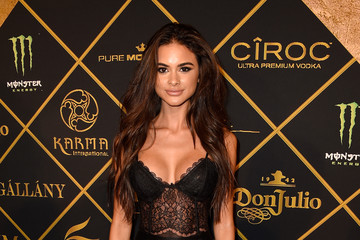 Sophia Miacova The 2016 MAXIM Hot 100 Party - Red Carpet