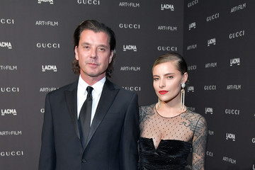 Sophia Thomalla 2018 LACMA Art + Film Gala Honoring Catherine Opie And Guillermo Del Toro Presented By Gucci - Red Carpet