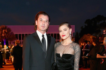 Sophia Thomalla 2018 LACMA Art + Film Gala Honoring Catherine Opie And Guillermo Del Toro Presented By Gucci - Inside
