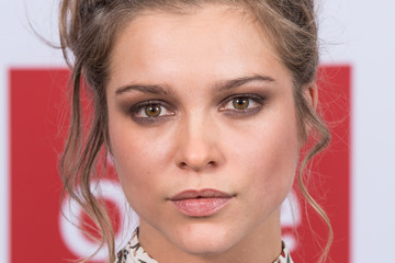 """Sophie Cookson """"The Trial Of Christine Keeler"""" UK Premiere - Arrivals"""