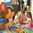 Sophie Hall 'PAW Patrol Mighty Pups Super Paws' Advance Screening At Nickelodeon In Burbank