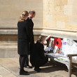 Sophie Rhys-Jones Britain Continues Period Of National Mourning Following The Death Of Prince Philip, Duke Of Edinburgh