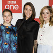 Sophie Rundle BBC One's 'Gentleman Jack' - Photocall