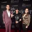 Sophie Simmons World Premiere Of Disney's 'Maleficent: Mistress of Evil'