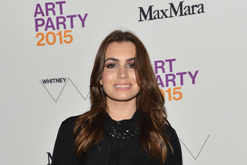 Sophie Simmons 2015 Whitney Art Party