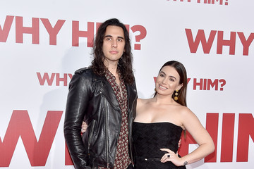 Sophie Simmons Premiere of 20th Century Fox's 'Why Him?' - Arrivals