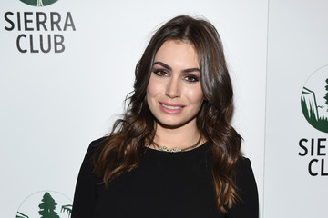 Sophie Simmons Sierra Club's Act in Paris, A Night of Comedy and Climate Action