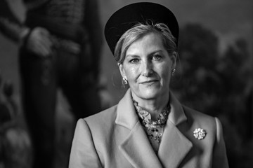 Sophie The Countess Of Wessex Attends The Sovereign's Parade