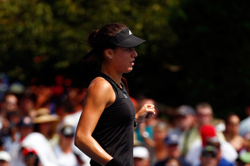 Sorana Cirstea US Open: Day 2