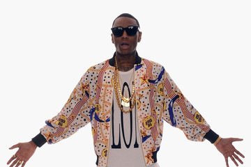 Soulja Boy 3rd Annual Streamy Awards - TV Guide Portrait Studio