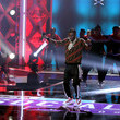 Soulja Boy 2019 BET Social Awards At The Tyler Perry Studios - Rehearsals