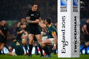 Sonny Bill Williams Jesse Kriel Photos Photo