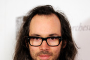 Musician James Rhodes attends the South Bank Sky Arts Awards at The Dorchester on January 25, 2011 in London, England.