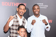 Peter Quillin Photos - 74 of 139 Photo