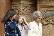 Queen Sofia and Princess Sofia Photos Photo