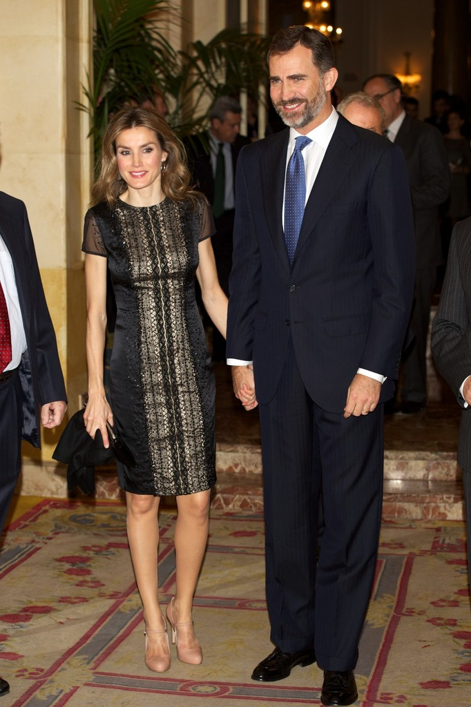 Prince Francisco of Spain Married