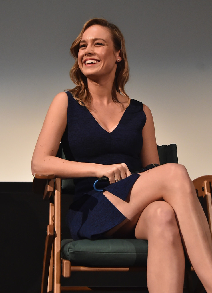 Brie Larson Photos Photos Special Screening With Brie