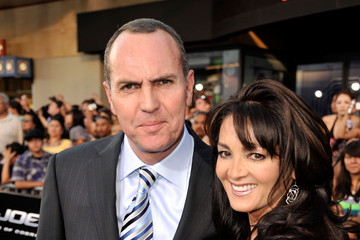 """Arnold Vosloo Special Screening Of """"G.I. Joe: The Rise Of Cobra"""" - Arrivals"""
