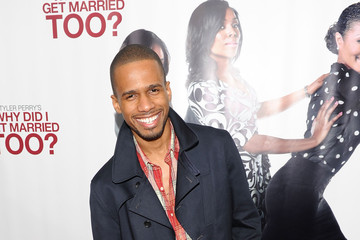 """Eric West Special Screening Of """"Why Did I Get Married Too?"""""""
