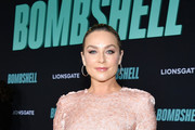 """Elisabeth Rohm attends the special screening of  Liongate's """"Bombshell"""" at Regency Village Theatre on December 10, 2019 in Westwood, California."""