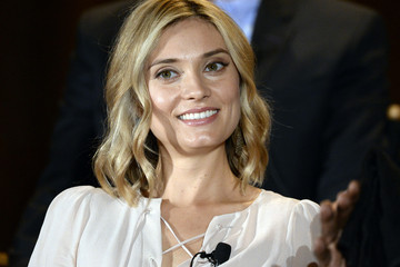 Spencer Grammer 2015 NBCUniversal Summer Press Day - Panels