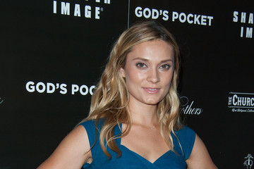 Spencer Grammer 'God's Pocket' Premieres in LA — Part 2