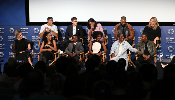 The Paley Center For Media's 2018 PaleyFest Fall TV Previews - The CW - Inside