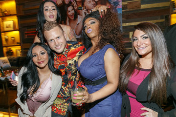 Spencer Pratt 'Jersey Shore Family Vacation' Premiere Party