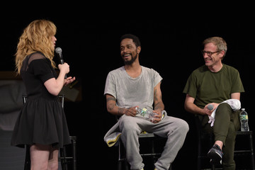 Spike Jonze Opening Ceremony And American Express Platinum Present 'Changers, A Dance Story' Exclusively For Card Members