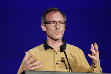 Spike Jonze 6th Annual Capitol Congress Premieres New Music And Projects For Industry And Media