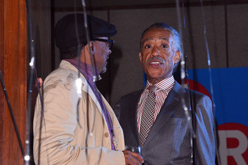 Spike Lee Al Sharpton 60th Birthday Celebration
