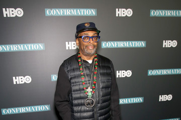 Spike Lee NYC Special Screening of HBO Film 'Confirmation'