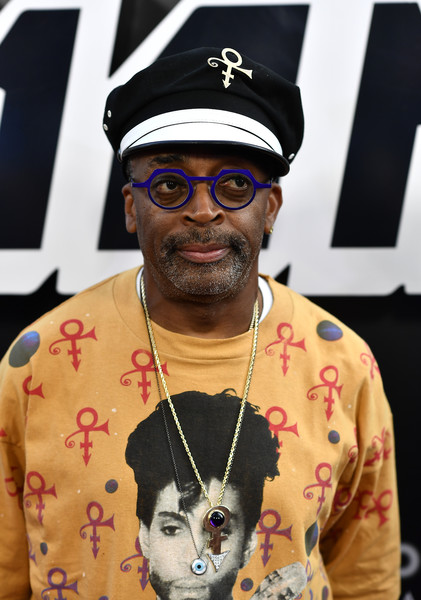 623f1b0d17f2b Spike Lee Photos Photos - Premiere Of Focus Features ...
