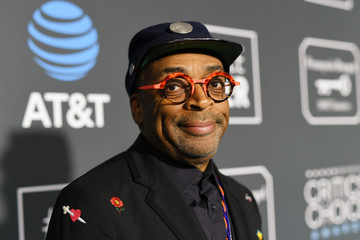 Spike Lee The 24th Annual Critics' Choice Awards - Red Carpet